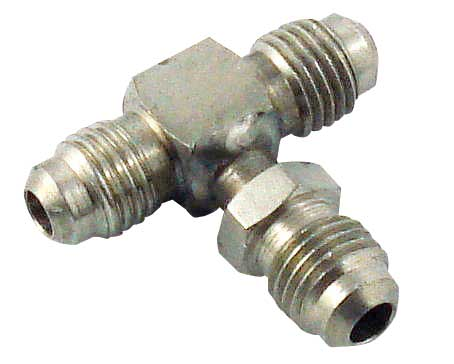 "Swivel Nut Flare Male ""T"""