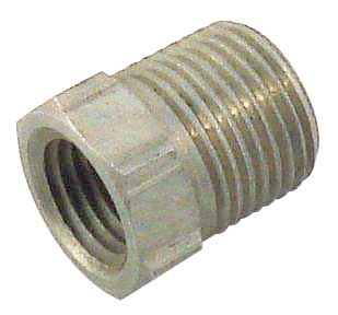 SS Pipe Reducer / Expander