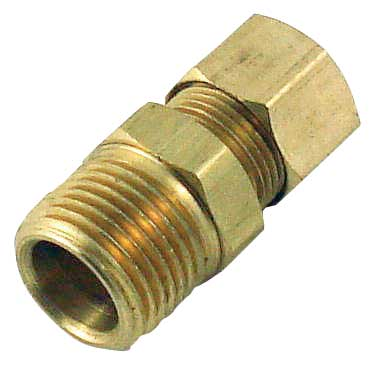 Union - Female Compression to Male Pipe Thread