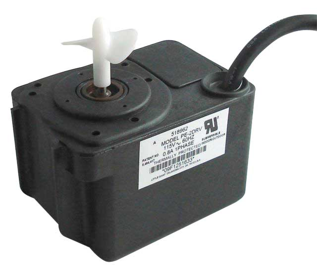 ICI Submersible Agitator Motor