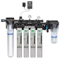 EverPure Water Filter - Multi Application - Quad