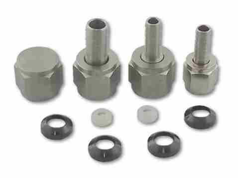 Big Mac Fittings Kit