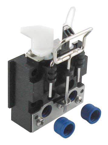 PARTS - Flomatic 424 & 464 Base Mounting Block