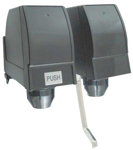 Cornelius UF-1 Soda Dispenser Head Push Button