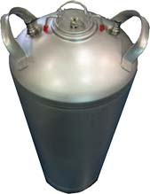 15 gallon Ball Lock Keg - NEW