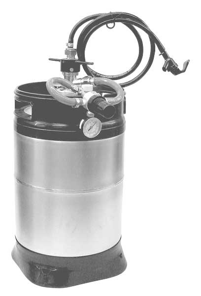 FreshKeg Replacement Regulator
