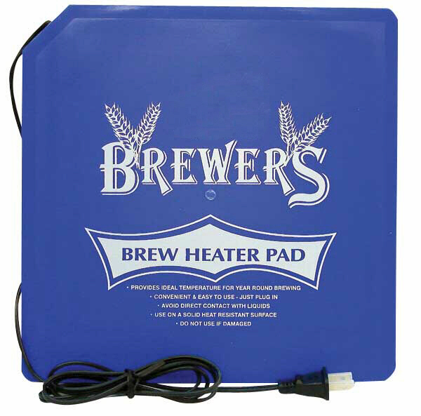 Brewer's Heating Pad
