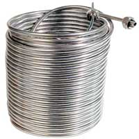 S/S Coil - 120' - Right Winding