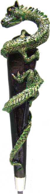 Dragon Tap Handle