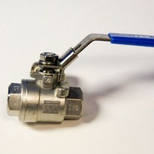 Ball Valve for Polarware Pots