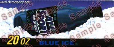 Allsport - Blue Ice