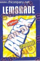 Brisk Lemonade - Large