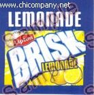 Brisk Lemonade - Medium
