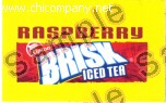 Brisk Iced Tea - Raspberry - Small