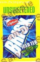 Brisk Iced Tea - Unsweetened - Large