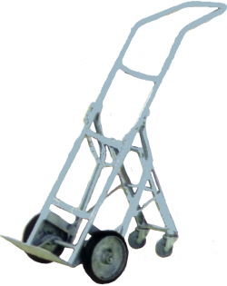 Cylinder Hand Truck - Single Swing out