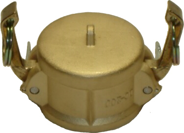 Brass- Type Dust Cap