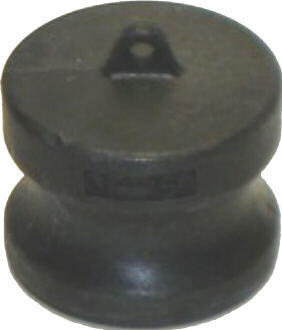 Polypropylene - Type Dust Plug