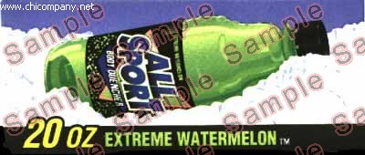 Allsport - Extreme Watermelon