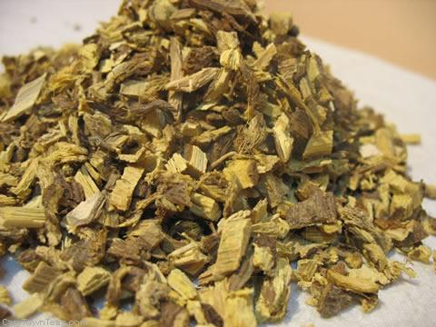 Licorice Root - 1oz.