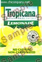 Tropicana Lemonade Large