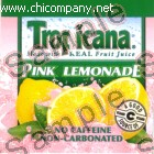 Tropicana Pink Lemonade Medium