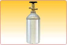 CO2 / N2 Tanks & Parts