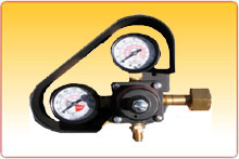Gas Regulators - Panels & Parts