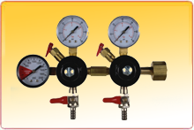 Gas Regulators-Tanks-Parts-Fttgs