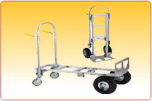 General Use Hand Trucks