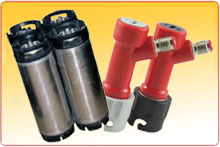 Ball & Pin Lock Kegs & Parts
