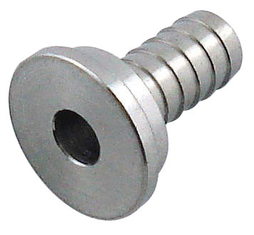 Tailpiece - S/S - 1/2""