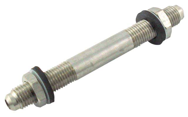 "MFL Bulkhead Adapter / Shank - 2-7/8"" Long"