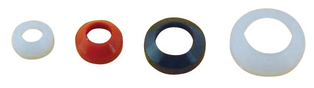 Nylon Flare Fitting Washers