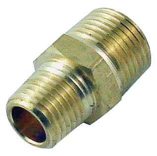 Reducer - Male Pipe Thread to Male Pipe Thread