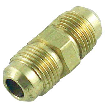 Union - Swivel Nut Connector (MFTxMFT)