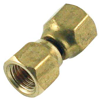 Swivel Nut - Female Flare Thread