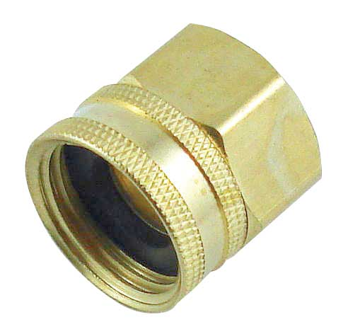 Garden Hose Female Swivel Adapter