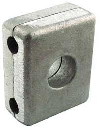 Glycol Cooling blocks