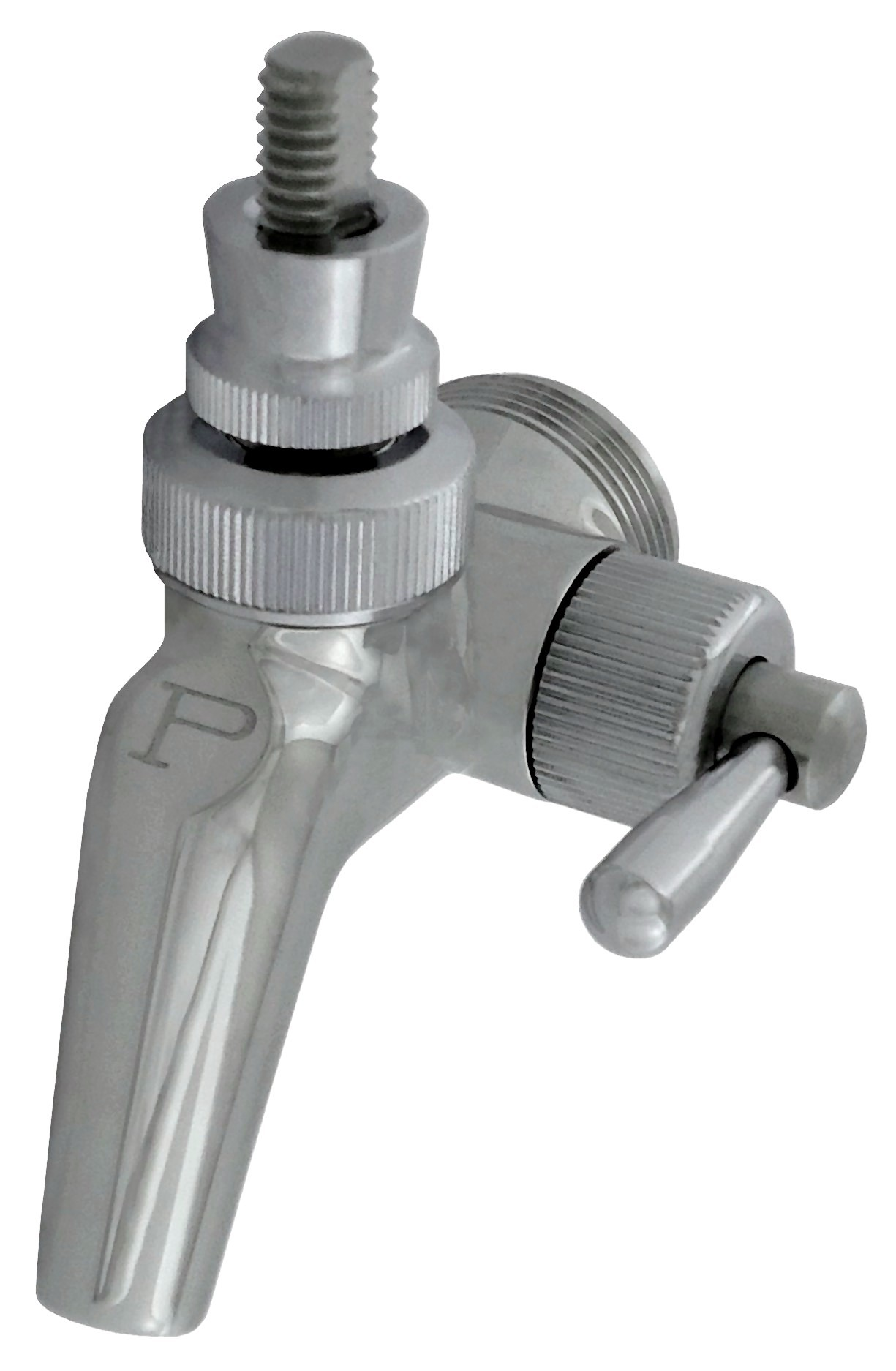 Perlick 650ss Series Flow Control Faucet