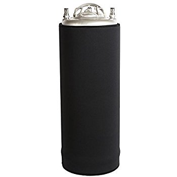 Ball Lock Keg Insulator Blanket