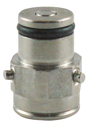 Tank Post PL Cornelius & AEB (Gas IN) (Disc. / Limited Stock)