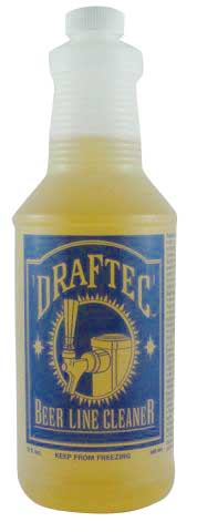 DrafTec Beer Line Cleaner