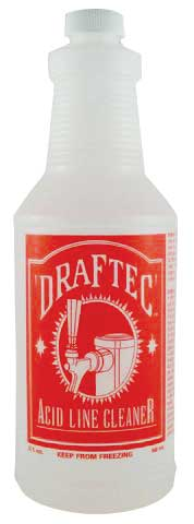 DrafTec Acid Line Cleaner