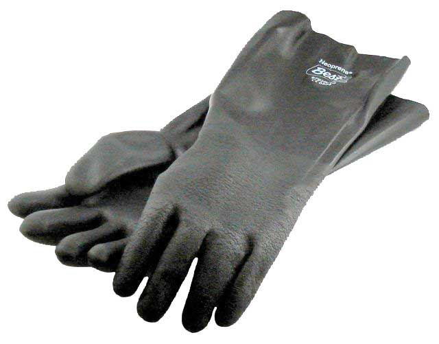 Brewer's Gloves