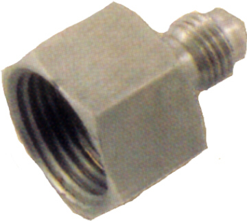 CO2 Tank Valve MFL Fitting