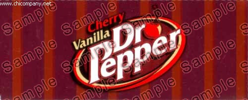 VStrip - Dr. Pepper Cherry Vanilla