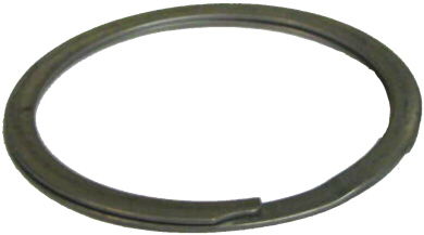 Sanke Valve Retainer / Snap Ring