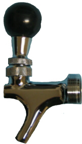 Faucet Tap Handle - Round