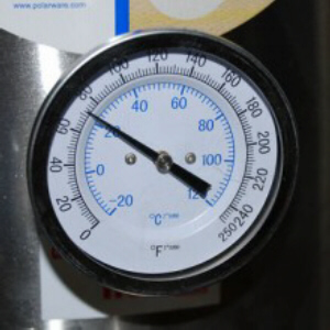 Thermometer for Polarware Pots